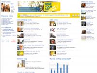aviva-homepage