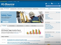 web-mysource