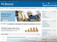 web-mysource